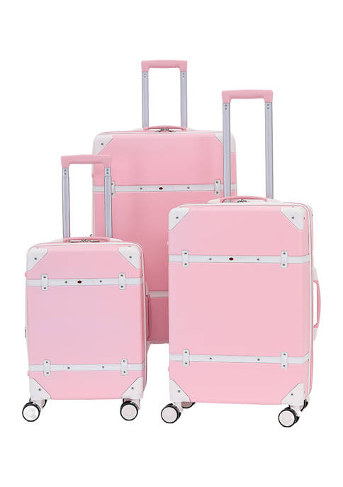 Toulouse Spinner Upright Luggage Collection
