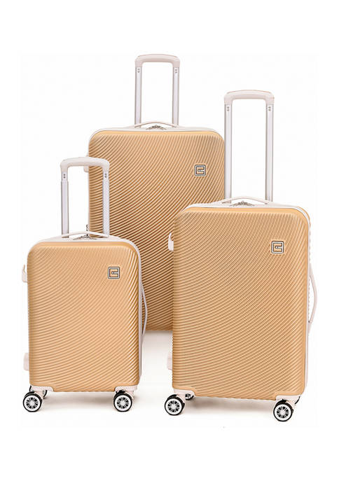 SOLITE Versailles Spinner Upright Luggage Collection