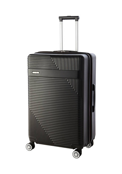 Rhodes Expandable Spinner Luggage