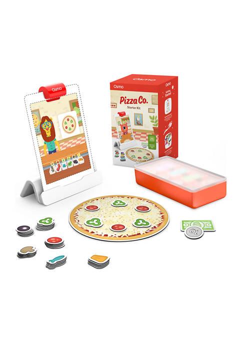 Osmo Pizza Co. Starter Kit for iPad, Enhance
