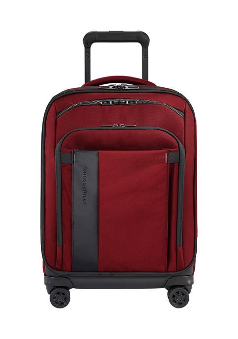 21 Inch Carry On Expandable Spinner