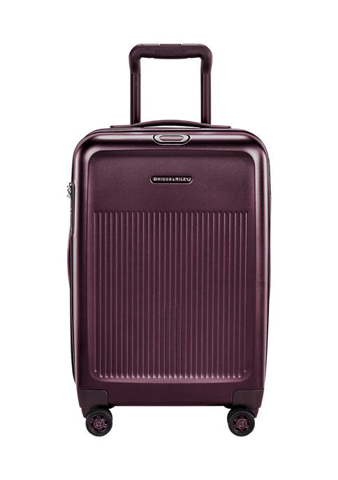 Domestic Carry On Expandable Spinner