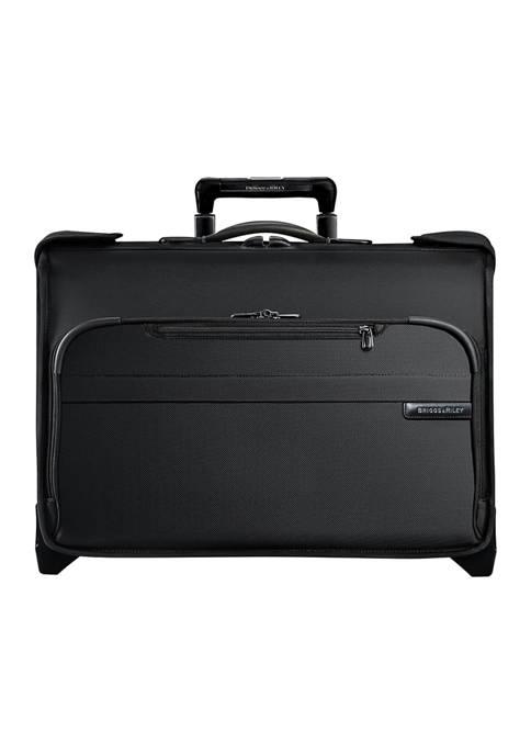 Carry-On 2 Wheel Garment Bag