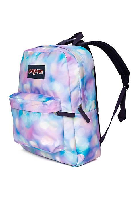 Superbreak City Lights Backpack