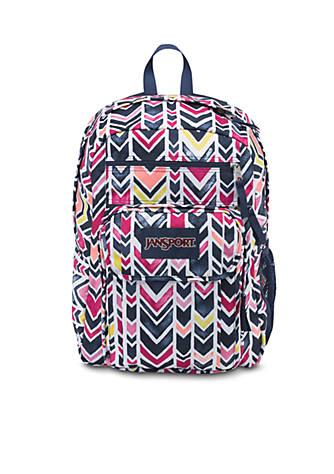 Jansport Backpack Digi Student - Chevron | belk
