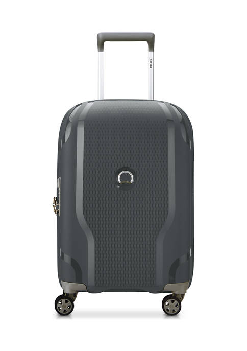 Clavel 19 Inch Expandable Spinner Carry On