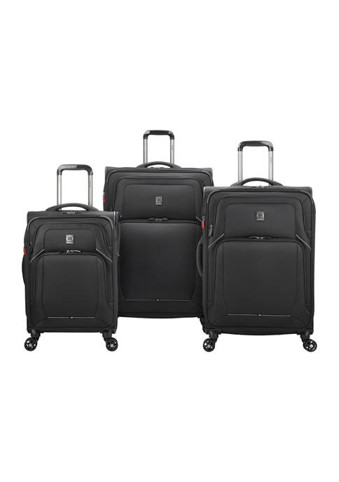 Delsey Optimax Lite Expandable Spinner