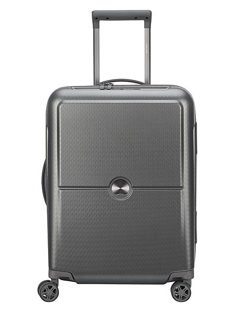 Delsey Turenne International Spinner Carry On