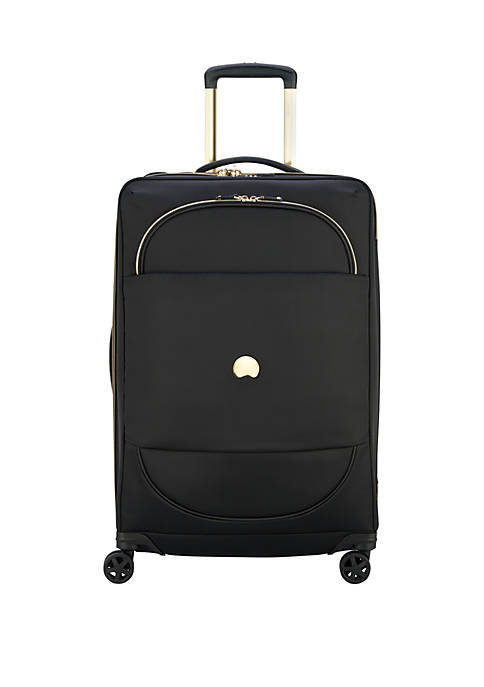 Delsey Montrouge Expandable Spinner Luggage