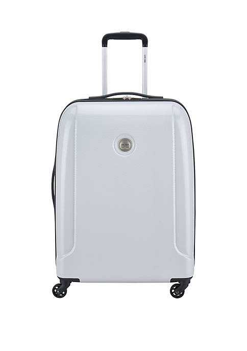 Delsey Momentum Upright Spinner Luggage