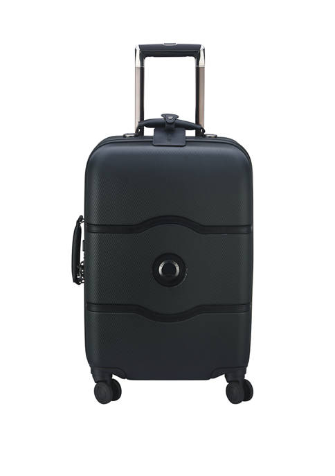 Delsey Chatelet 21-in. Carry On Spinner Suiter Trolley