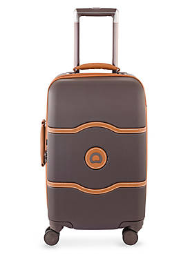 Chatelet 21-in. Carry On Spinner Suiter Trolley