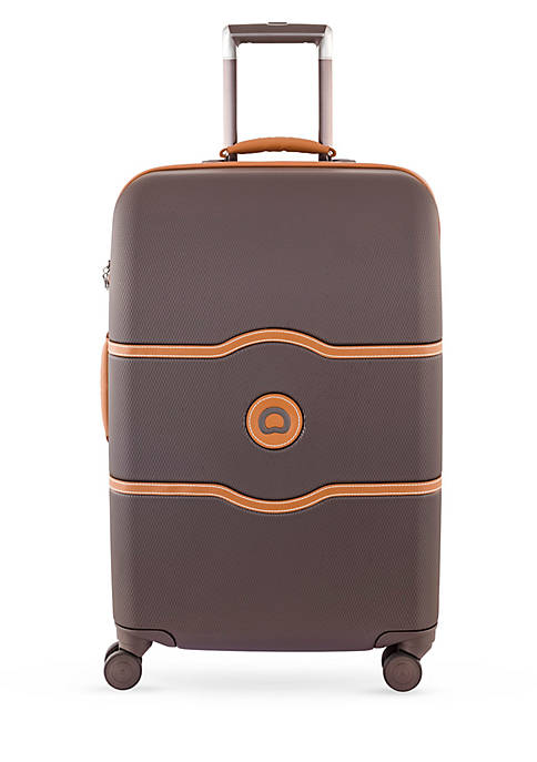 Delsey Chatelet 24-in. Spinner Trolley Suiter