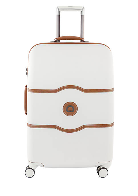 Chatelet 24-in. Spinner Trolley Suiter