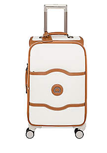 Chatelet Soft Side 27-in. Spinner Trolley