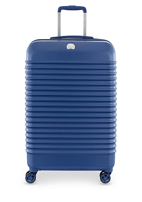 Delsey Bastille Lite 29-in. Expandable Spinner Trolley