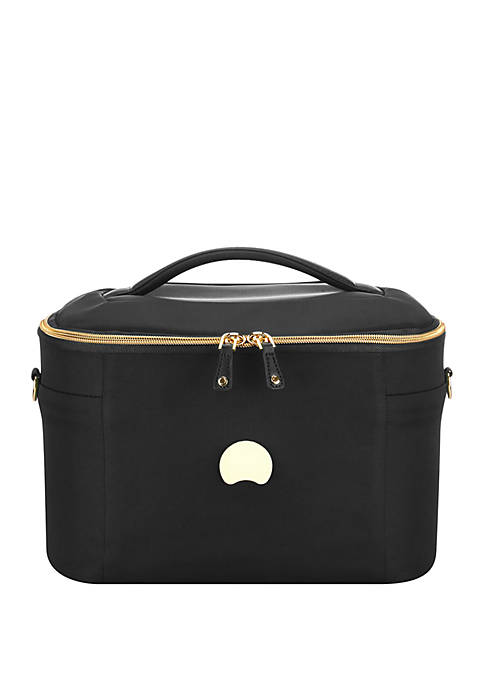 Delsey Montrouge Beauty Case