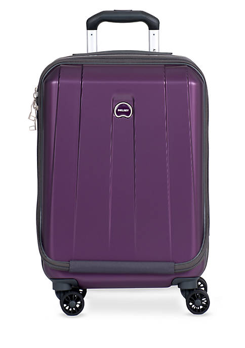 Shadow 3 Purple Hardside 19-in. Spinner