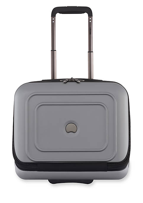 Delsey Cruise Hardside 2 Wheel Under-seat Carry on