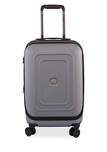 Delsey Cruise 19-in. International Carry on Spinner Trolley