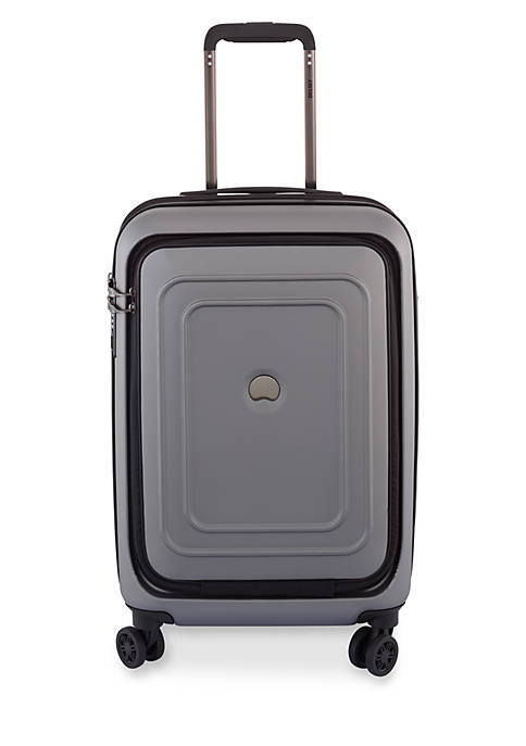 Delsey Cruise 21-in. Hardside Spinner Trolley