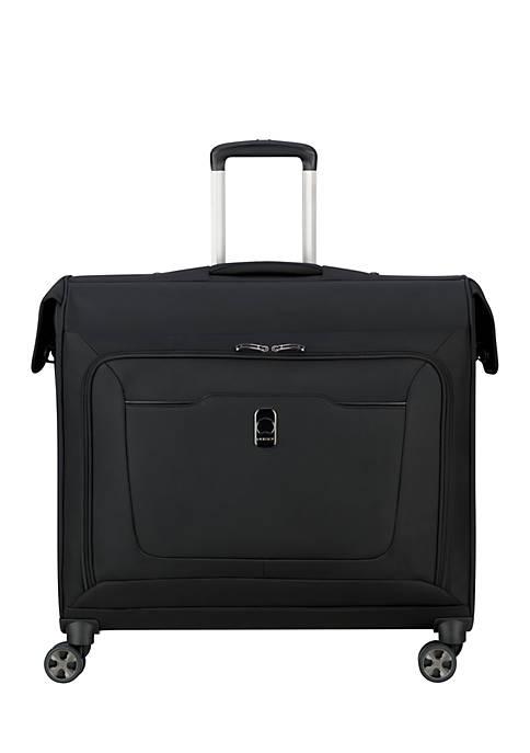 Delsey Hyperglide Spinner Garment Bag