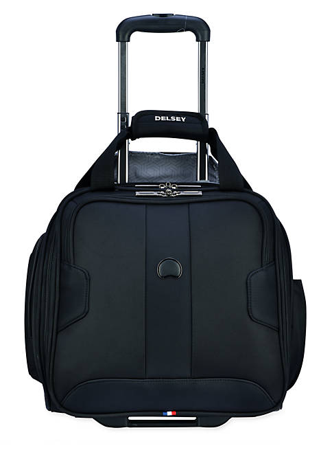 Delsey Sky Max 2-Wheel Under the Seat Bag