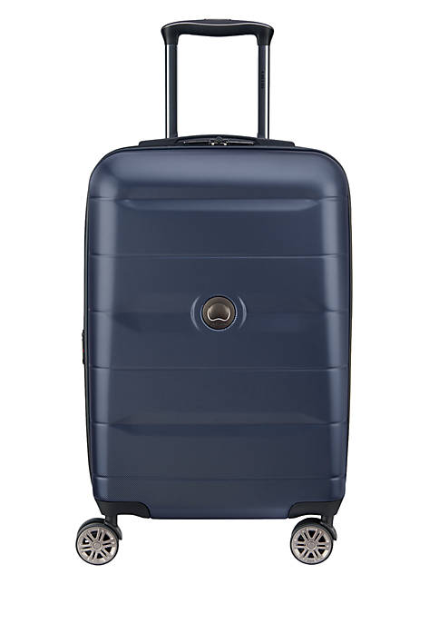 Delsey Comète 2.0 Expandable Hardside Spinner Carry On
