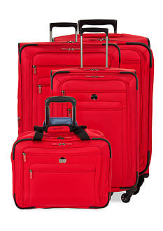 Delsey Sky2 Spinner Trolley Luggage Collection