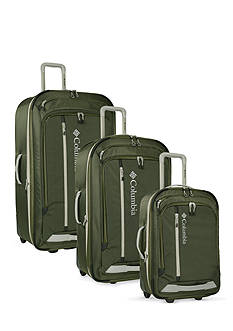 Columbia Yahara Luggage Collection - Forest