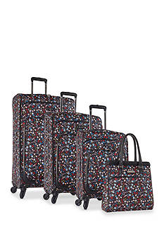 Nine West Pack Me Up Luggage Collection