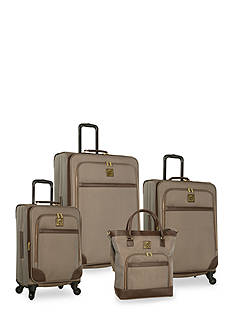 Anne Klein Vincenza Luggage Collection