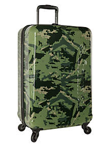 Columbia Maple Trail Hardside Expandable Spinner
