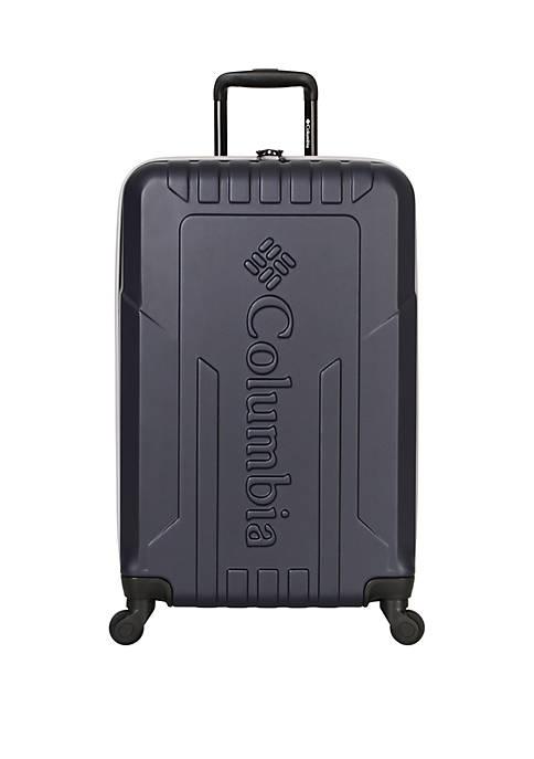 Rail Trail Hardside Spinner Luggage
