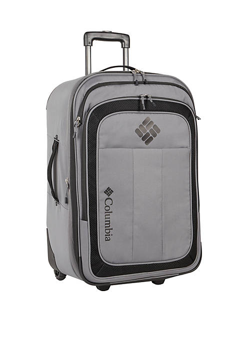 Summit Point 24 in Expandable Rolling Case
