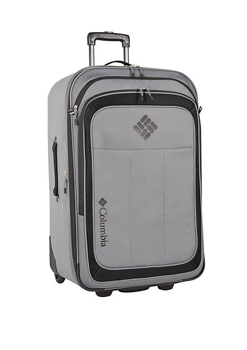 Summit Point 29 on Expandable Rolling Case