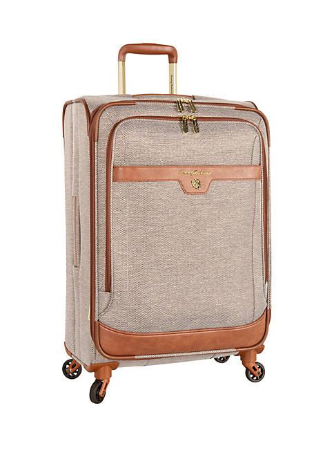 Gimlet Expandable Spinner Luggage