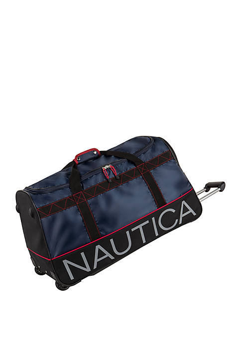 Nautica 30 in Duffle Bag