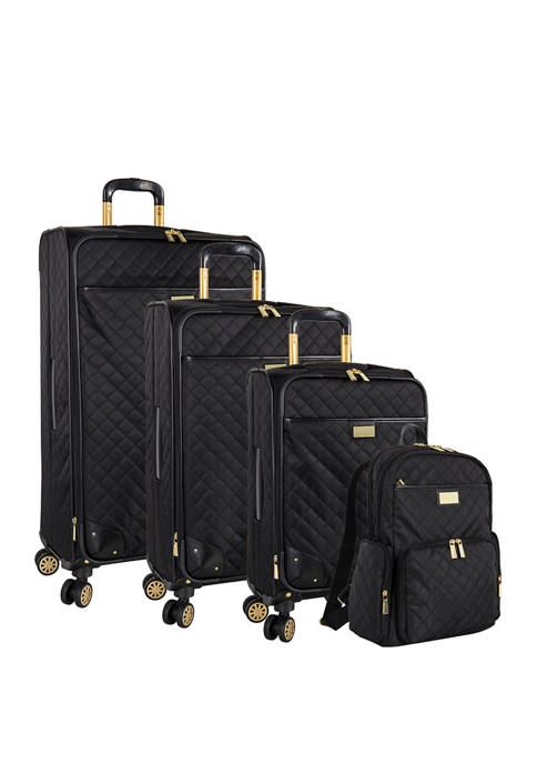 4 Piece Alissa Luggage Set