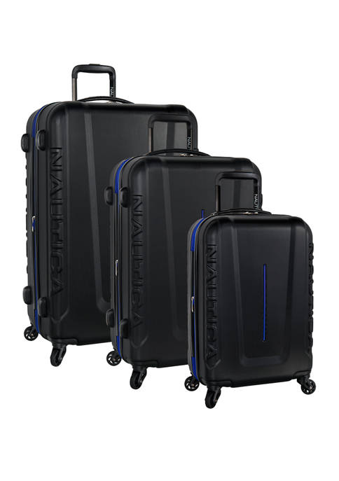 3 Piece Vernon Bay Luggage Set
