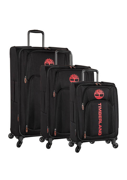 3 Piece Sadler Pass Luggage Set
