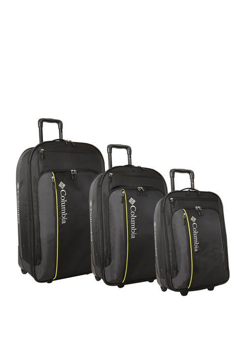 Spring Mountain Expandable Luggage