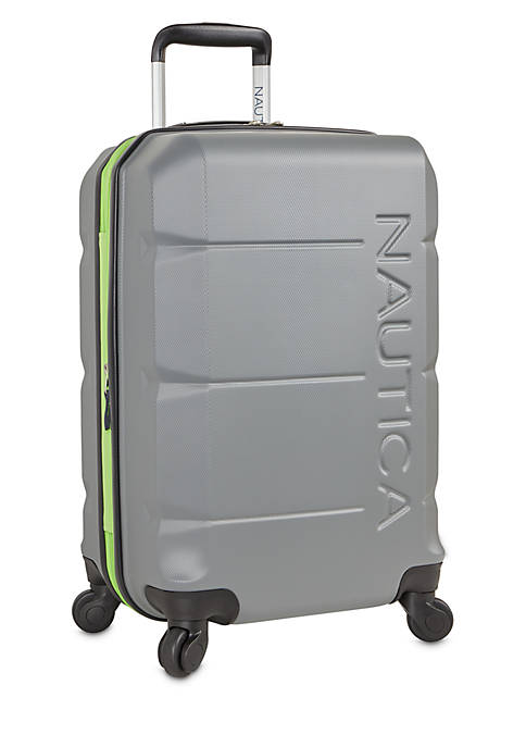 Nautica Marine Expandable Carry-On Spinner