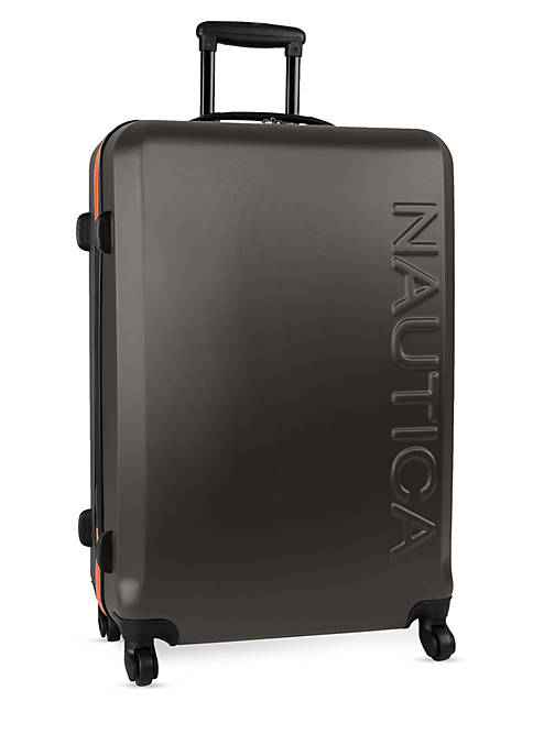 Nautica Ahoy 28-in. Hardside Spinner