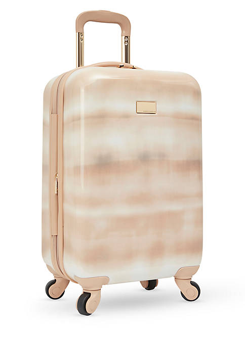 Vince Camuto Perri Hardside Carry-on Luggage