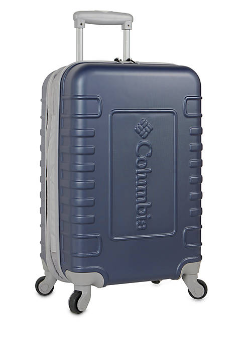 Crater Peak Expandable Spinner Carry On