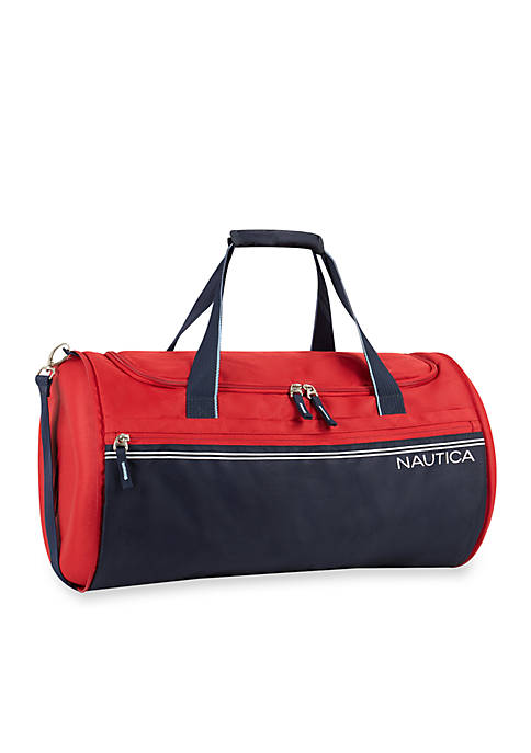 Nautica 22-in. Duffel Bag