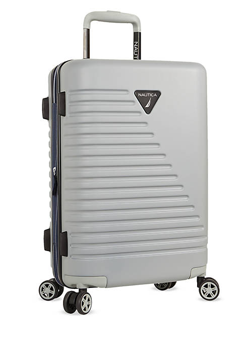 Nautica Flagship Expandable Spinner Carry On
