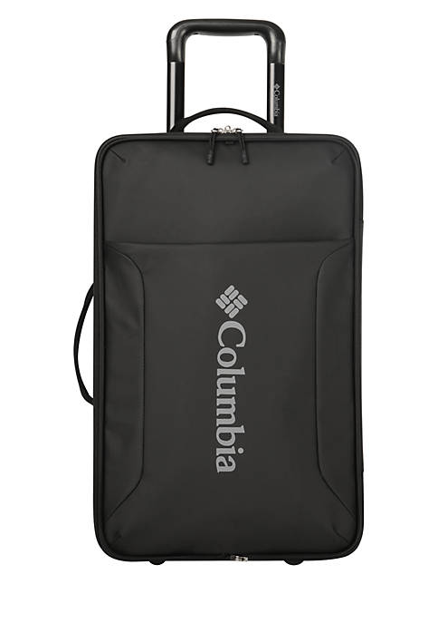 Columbia Northern Range 21-in. Carry On Suitcase with