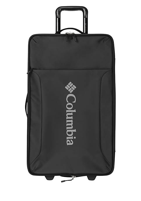 Columbia Northern Range 26-in. Suitcase with Zip-Off Duffle